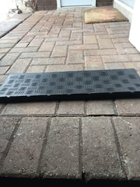 Rubber Outdoor/Indoor Non-Slip Stair Tread mats Oakville, L6H 2L2
