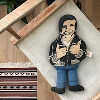 Vintage 1976 The Fonz Collectible  Falls Church, 22041