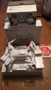 Breeze 4K drone and breeze controller Union City, 94587