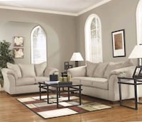 Special Brand New Darcy  Living Room Set for Sale in Baltimore! Baltimore, 21217