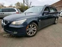 BMW - 535i 2010 hatchback Fully loaded-  Bridgeport