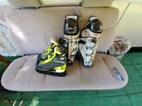 pair of black-and-gray inline skates Great Mills, 20634