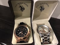 His and her watches Whitchurch-Stouffville, L4A 0L9