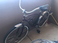 "Men's Huffy beach cruiser ""Good vibration"" Avondale, 85392"