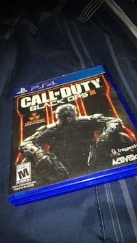 CALL OF DUTY BLACK OPS 3 Lincoln, 68521