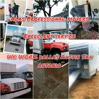 Movers eficient moving  Houston, 77005