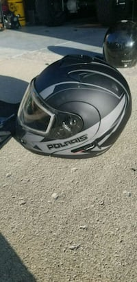 Polaris Snowmobile helmet Ann Arbor, 48109