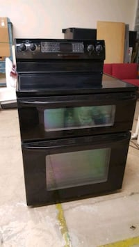 Double Over Electric Range Maytag Convection Oven Fredericksburg, 22407