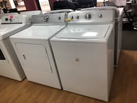 Maytag Centennial Washer and Dryer Set  Woodbridge, 22191