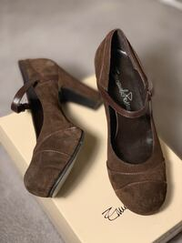 Brand New Women Shoes - Made in Italy Toronto, M3C 1T3