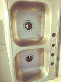 stainless steel sink Houma