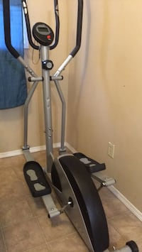 gray and black elliptical trainer Red Deer, T4P 2X6