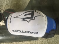 Easton youth hockey elbow pads