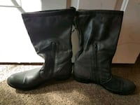 Womans Boots Good Condition $5.00 Omaha, 68111