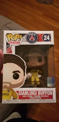 Gianluigi Buffon Funko Pop Bakersfield, 93309
