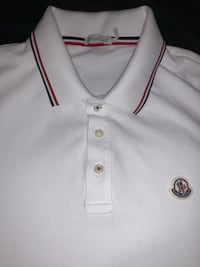Moncler  shirt( size L) Washington, 20004