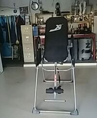 Good inversion Table New Port Richey, 34653