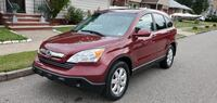 2009 HONDA CRV EXL 149K MILES CLEAN TITLE NO ISSUES Paterson