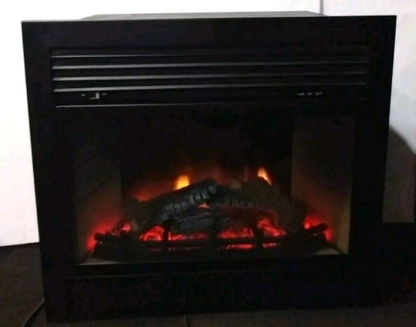 Pro- com electric fireplace
