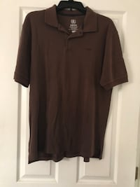 Izod Men Shirt - Size Large