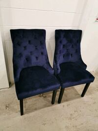 Chair dining 179 each chair new Rosemère, J7A 4C4