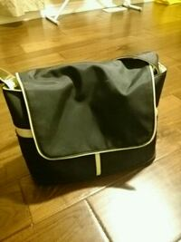 Diaper bag Milton, L9T 6S8