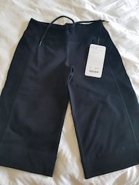 Brand new size 2 Lululemon shorts for sale