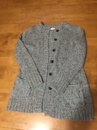 Fall Sweater Size Small Brant, N3L