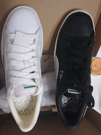 Men's Size 8 1/2 Puma Pair $28 each