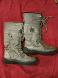 BOOTS WINTER SIZE 7 Calgary, T2B 0G9