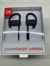 Brand new powerbeats3 Brampton, L6Y 0T4