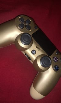 sony dualshock ps4 controller