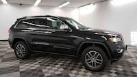 Jeep Grand Cherokee 2017 Derby
