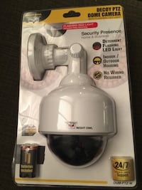 Night Owl  Decoy Dome Camera with LED light West Covina, 91791