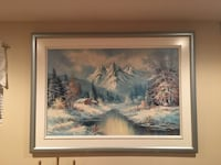 Various frames/painting Laval, H7K 3Z5