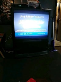 65 inch projection tv Columbus, 43206