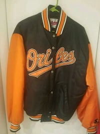 Vintage Orioles Jacket Washington, 20009