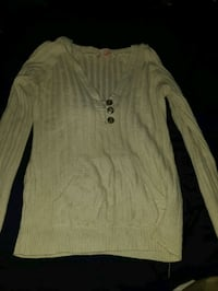 women's beige sweater Windsor, N8R 2E8
