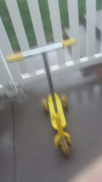 yellow and black electric string trimmer Denver