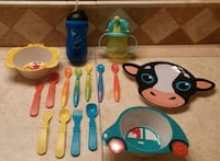 Toddler dishes & cups Phoenix, 85029