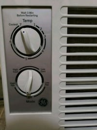 GE Air conditioner  Chicago, 60659