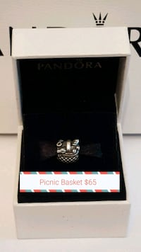 Authentic Pandora Hard To Find Charm