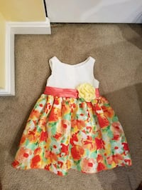 Like New! Girls Dress(4T) Milford Mill, 21244