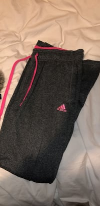 Adidas sweatpants  3716 km