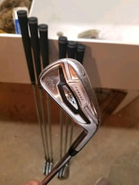 Callaway Apex Forged Pro Golf Irons Purcellville, 20132
