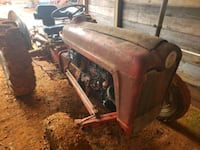 Ford 601 Tractor Minden, 71055