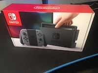 Nintendo Switch launch day with accessories Biglerville, 17307