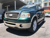 Ford - F-150 - 2007/ FINANCIAMIENTO PARA TODOS/ FINANCING AVAILABLE FOR EVERYONE  Hollywood, 33020