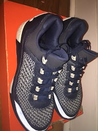 Brand new adidas crazy light basketball shoes 8.5 Watertown, 02472