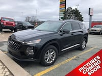 2019 Hyundai Santa Fe Essential Dartmouth